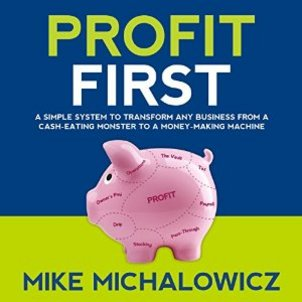 Profit First Book Review Profit-First-by-Mike-Michalowicz