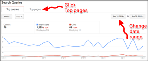 Google Webmaster Tools: Top Pages Report 1093-webmaster-tools-search-queries-31