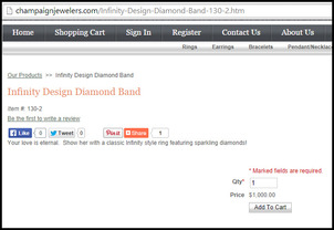 Champaign Jewelers Website Review 1095-champaign-jewelers-missing-product-79