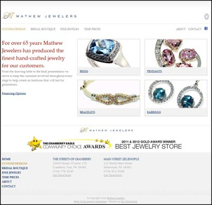 Mathew Jewelers Website Review 1135-mathew-jewelers-custom-design-8
