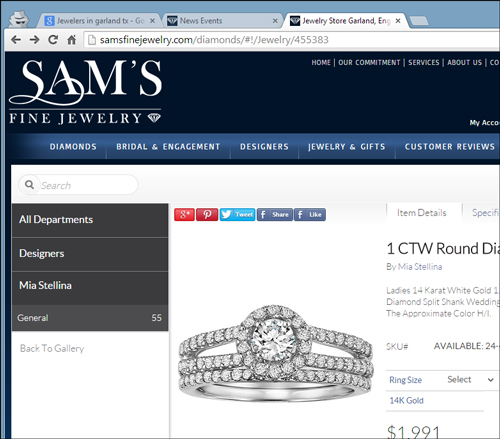 Sams Fine Jewelry Website Review 1150-sams-fine-jewelry-product-71