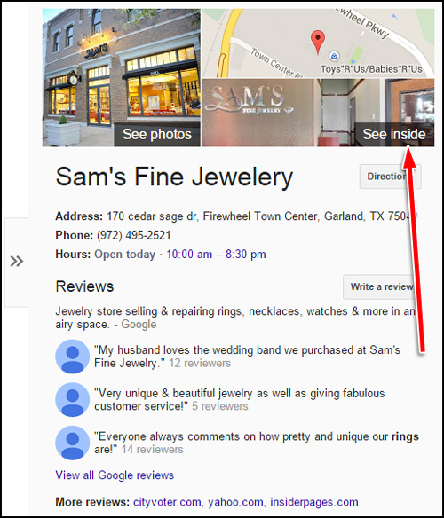 Sams Fine Jewelry Website Review 1150-sams-fine-jewelry-see-inside-8