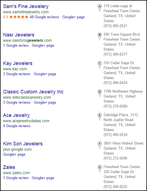 Sams Fine Jewelry Website Review 1150-serp-36