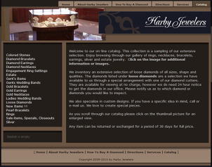 Harby Jewelers Website Review 1155-harby-jewelers-catalog-page-48