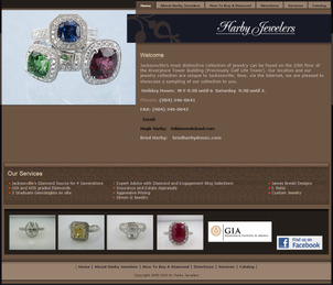 Harby Jewelers Website Review 1155-harby-jewelers-home-page-83