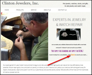 Clinton Jewelers Website Review 1160-clinton-service-page-46