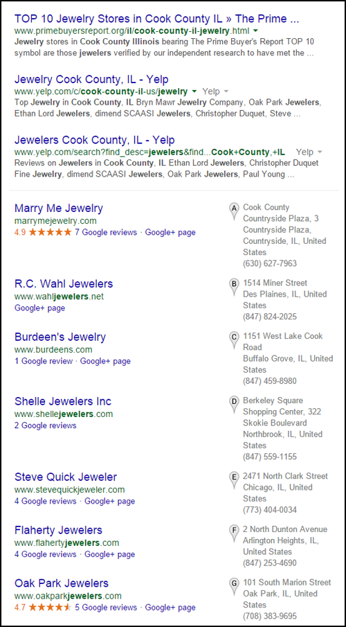 Marry Me Jewelry Website Review 1165-jewelers-Cook-County-Illinois-serp-67