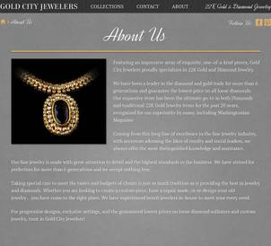 Gold City Jewelers Website Review 1175-about-us-page-92