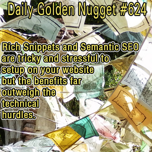 Rich Snippets and Semantic SEO Make the Web Better 1180-daily-golden-nugget-624