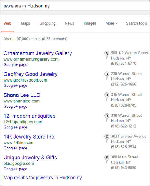 Ornamentum Jewelry Gallery Website Review 1185-jewelers-in-Hudson-ny-serp-23