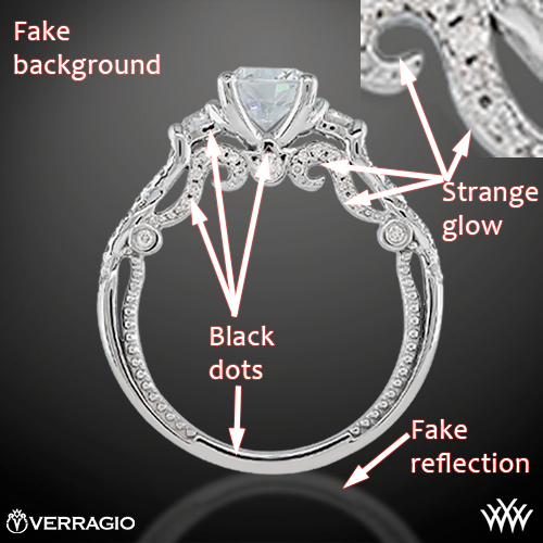 Product Photography Example and Analysis 1193-wf-verragio4-90