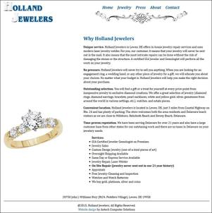 Holland Jewelers Website Review 1199-holland-jewelers-home-47