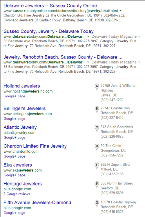Holland Jewelers Website Review 1199-jewelers-Sussex-Delaware-serp-11