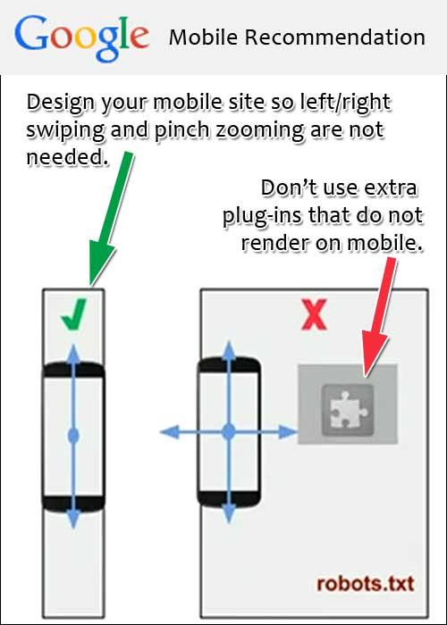 3 Important Mobile Website Design Factors 1203-size-recommendations-27
