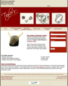 Taylors Gold-n-Stones Website Review 1205-taylorsgold-home-page-16