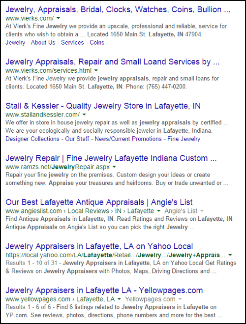 Vierks Fine Jewelry Website Review 1225-jewelry-appraisals-lafayette-in-66