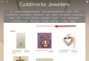 Goldirocks Jewelers Website Review 1250-shop-desktop-35