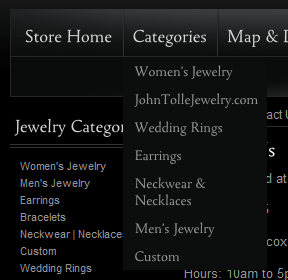 John Tolle Jewelry Website Review  1255-category-navigation-28