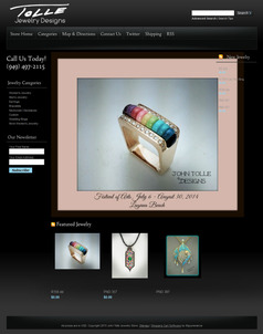 John Tolle Jewelry Website Review  1255-john-tolle-home-4