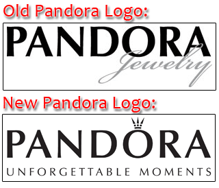 Keep The Logos On Your Website Up To Date 1267-pandora-logos-57