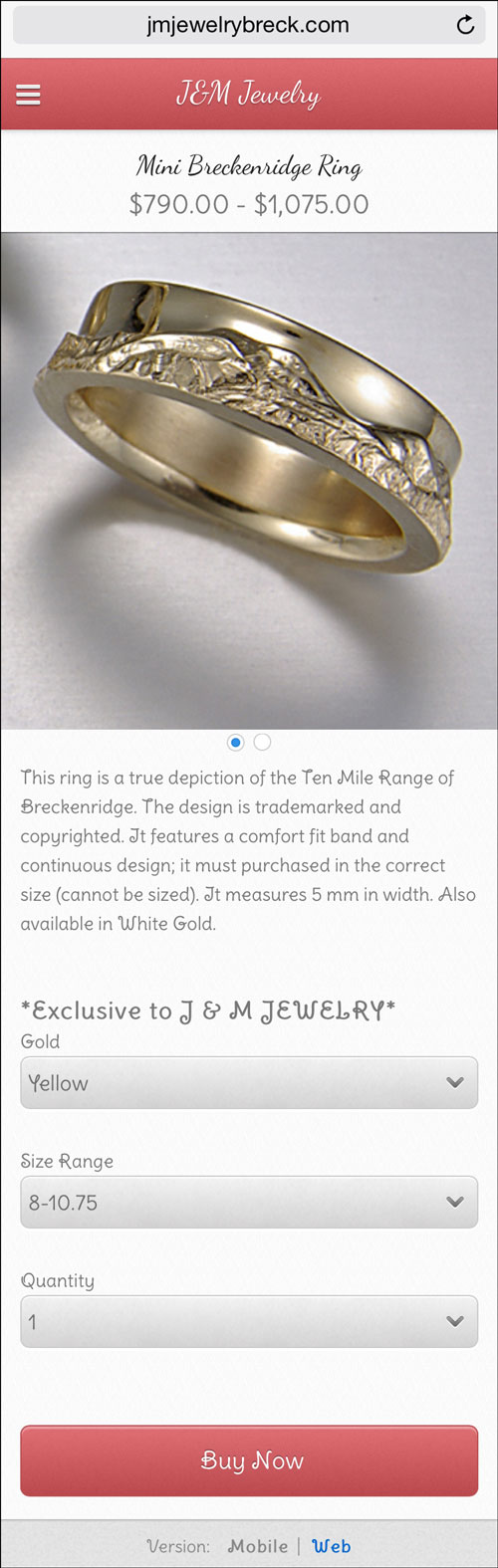 J&M Jewelry Mobile Website Review 1275-breckenridge-ring-detail-9