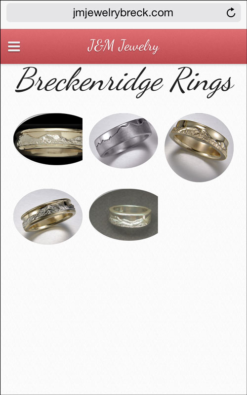 J&M Jewelry Mobile Website Review 1275-jmjewelry-breckenridge-rings-61