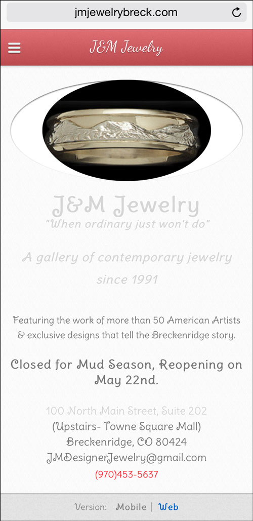 J&M Jewelry Mobile Website Review 1275-jmjewelry-home-63