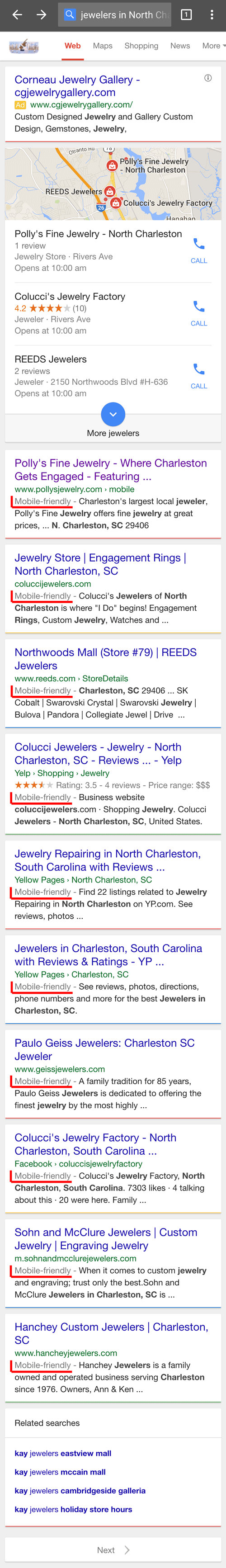 Pollys Fine Jewelry Website Review 1280-SERP-53