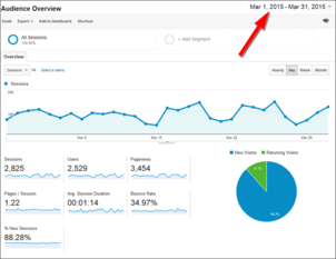 Comparing Current and Past Analytic Data: Practical SEO Guide 1292-march-2015-default-11