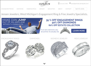 Jensen Jewelers Website Review 1320-jensen-jewelers-home-2