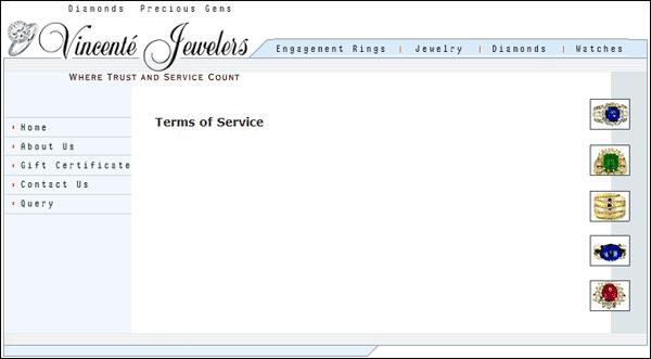 Vincenete Jewelers Website Review 1345-vincent-jewelers-tos-10