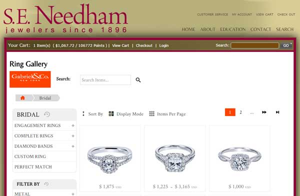 S.E. Needham Jewelers Website Review 1355-ring-gallery-page-29