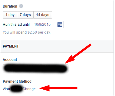 How-to Boost a Facebook Post TBT: : Holiday 2015 Run-up 1359-boost-payment-options-61
