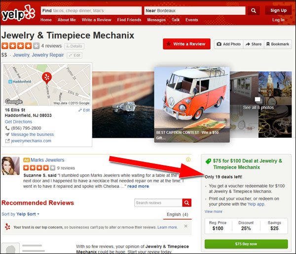 Jewelry & Timepiece Mechanix Website Review 1375-yelp-page-40
