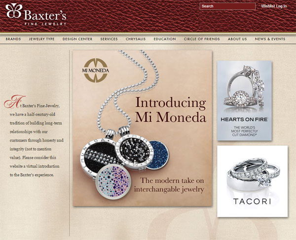 Baxters Fine Jewelry Website Review 1380-baxters-fine-jewelry-home-68