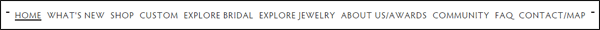 Jewelsmith Inc Website Flop Fix 1390-navigation-clutter-49