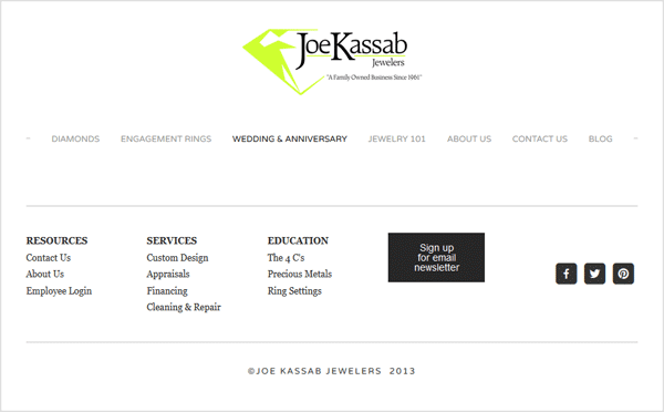Joe Kassab Website Flop Fix Review 1398-anniversary-bands-page-19