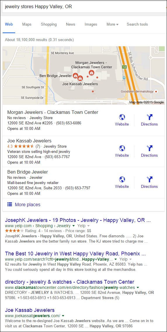 Joe Kassab Website Flop Fix Review 1398-jewelry-stores-happy-valley-or-37