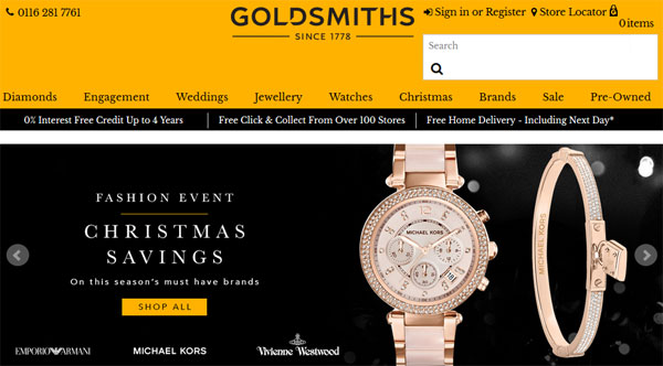 Decorating Your Website For the Holidays TBT 1399-goldsmiths-35