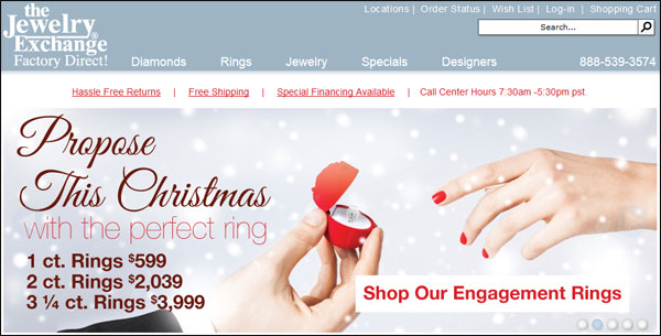 Decorating Your Website For the Holidays TBT 1399-propose-this-christmas-74