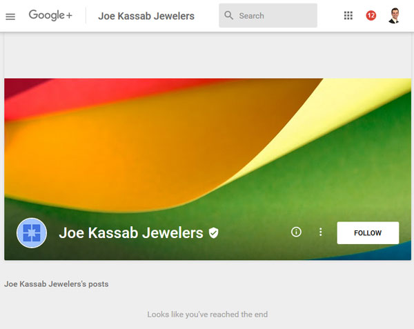 Changes to Google Maps Results and Google+ Business Listings 1400-new-google-plus-kassab-65