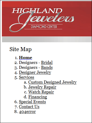 Highlands Jewelers FridayFlopFix 1410-sitemap-page-73