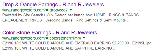 R&R Jewelers FridayFlopFix Review 1420-bad-meta-descriptions-89