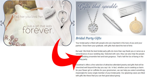 Goodmans Jewelers FridayFlopFix Review 1430-bridal-party-gifts-3