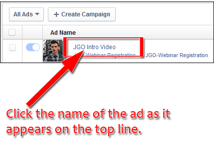 Left Unchecked, Comments On Your Facebook Ad Will Kill Its Effectiveness 1453-click-ad-name-43