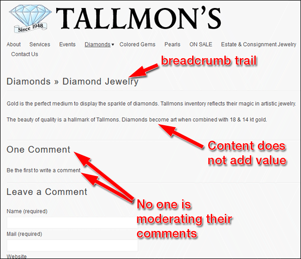 Tallmons Jewelry FridayFlopFix Website Review 1455-diamonds-page-35