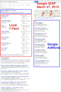 New Google SERP Format Does Not Show AdWords On Right Side Of Desktop Results 1462-google-serp-old-13