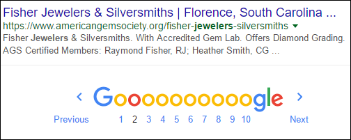 Fisher Jewelers & Silversmiths FridayFlopFix Review 1480-fisher-ags-serp-56