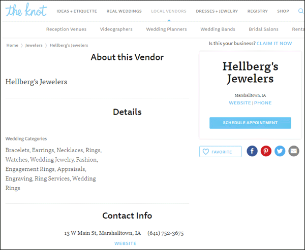 Hellbergs Jewelers Website Review 1498-the-knot-17
