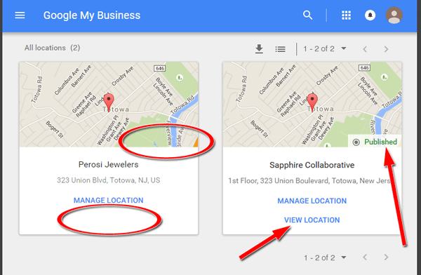 Google Maps Drives Customers to Your door... Unless Your Account Has Been Suspended! 1500-GMB-main-screen-14